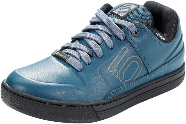 adidas Five Ten Freerider EPS Low Cut Shoes Men core blackcore blackcore black